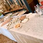 Servizio catering & buffet