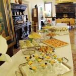 Buffet e catering per eventi speciali